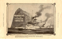 Prudential advert 1909