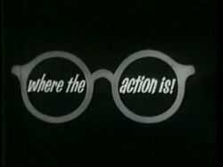 Where the Action Is 2