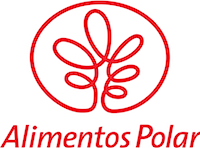 Alimentos polar logo