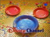 DisneyPlates1997