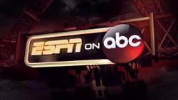 ESPN on ABC 2013