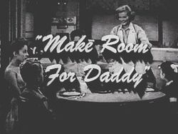 Make room for daddy1