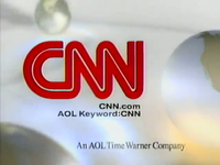 CNN AOL Time Warner 2001