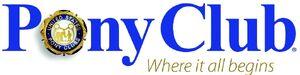 Pony Club logo