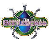 Beetleborgs Logo
