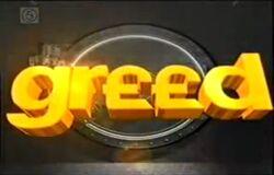 Greed uk