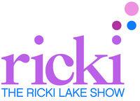 Ricki Lake Show logo