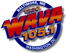 WAVA AM 1230 105.1 FM