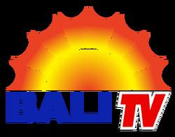 Logo Bali TV
