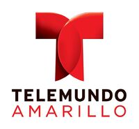 Telemundo Amarillo logo