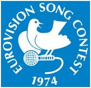 ESC 1974 logo