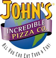 Johns incredible pizza