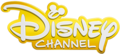 Disney Channel 2014 Yellow variant