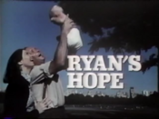Ryan's Hope Open From 1975