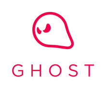 Ghost Games logo