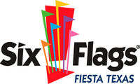 Six Flags Fiesta Texas logo