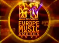 MTV EMA 1997