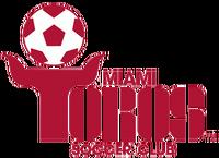 Miami toros logo
