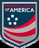 Premier League of America logo