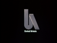 United Artists Television 1982
