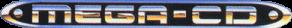Mega CD logo (Europe)