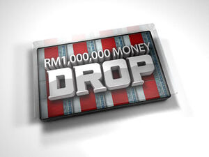 Rm1000000-money-drop