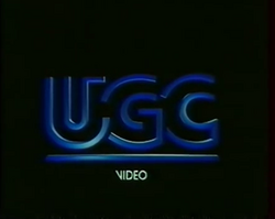 UGC Video Old Logo