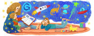 Google Mother's Day 2014 - Poland