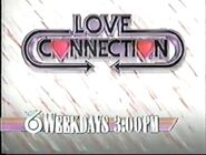 WITI-TV 6 Love Connection Promo Get Ready 1989