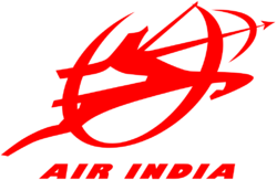 Air India Old Logo