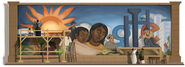 Google Diego Rivera's 125th Birthday