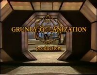 Grudy Organizattion (Sale of the Century)