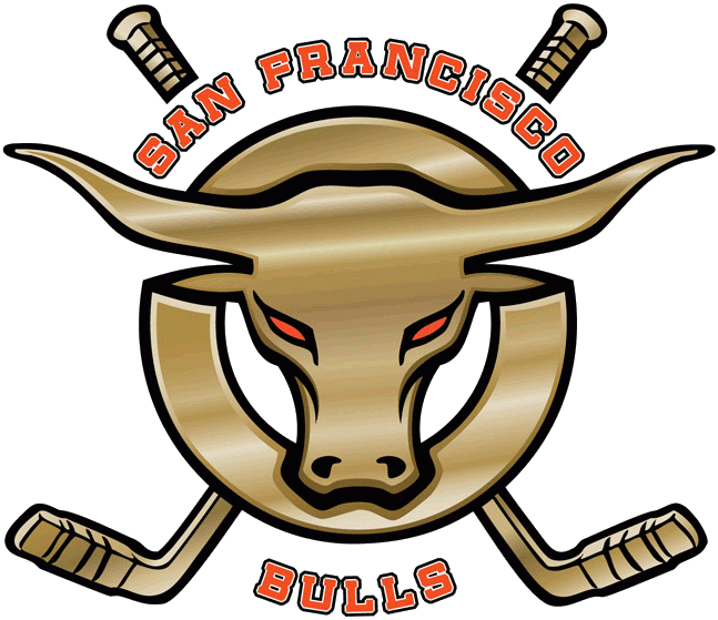 image - san francisco bulls logo   logopedia   fandom powered