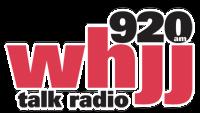 Talk Radio AM 920 WHJJ