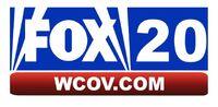WCOV FOX 20
