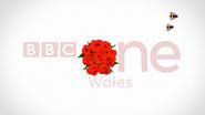 BBC One Wales St. Valentine's Day sting