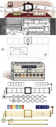 Google Alan Turing's 100th Birthday (Storyboards)