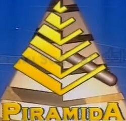 Piramid Indonesia