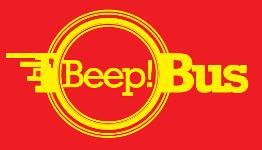 Beep Bus logo