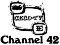 CKCO 1977