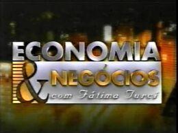 Economia 2001