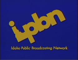 Idaho Public Broadcasting Network logo1