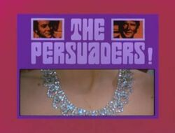 The Persuaders! titlecard