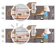 Google Bartolomeo Cristofori's 360th Birthday (Storyboards 2)