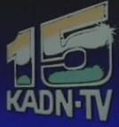KADN logo 1980