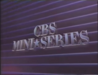 CBS Miniseries 1987