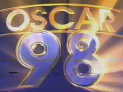 Oscar na Globo 1998