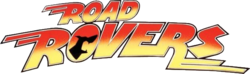 Road Rovers DVD logo