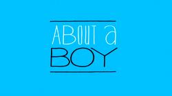 About a Boy intertitle