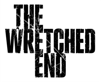 TheWretchedEndLogo